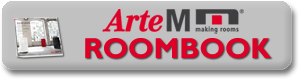 Arte M Roombook