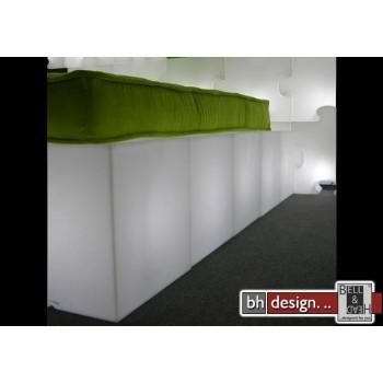 Dream Designer Bett / Liegewiese