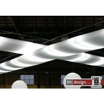 Gio Wind hanging Designer Lampe