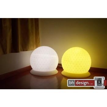 Dal Designer Lampe