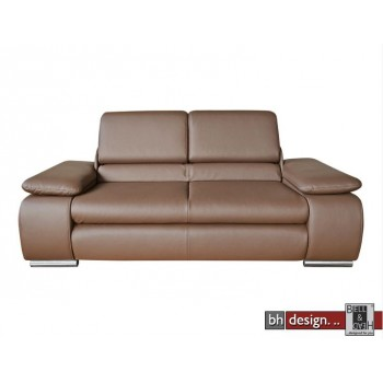 Sofa Team 2 Sitzer Baseline 161  in verschiedenen Farben  200 x 97 cm