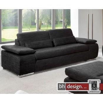 Sofa Team 3 Sitzer Baseline 161  in verschiedenen Farben  230 x 97 cm