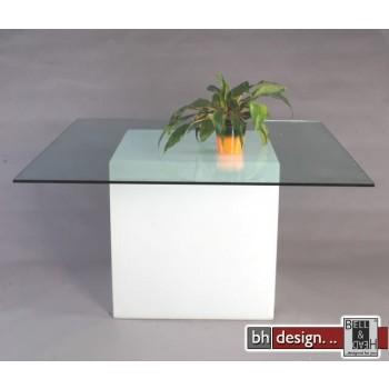 Square Designer Tisch