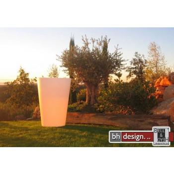 X-Pot Light Designer Blumentopf