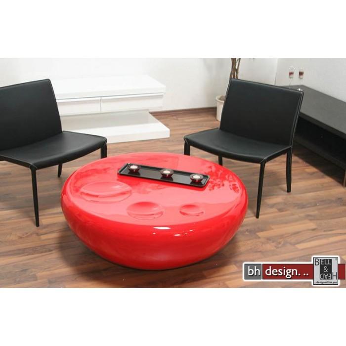 Details Zu Design Tisch Couchtisch Multilevel Xl Hochglanz