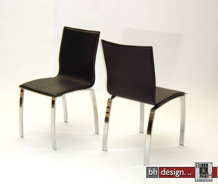 nick esstisch nussbaum inkl 6 jeanet st hle schwarz powered by bell head preiswerte. Black Bedroom Furniture Sets. Home Design Ideas