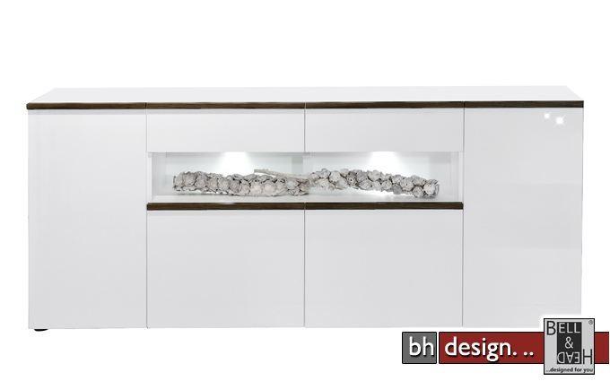 arte m nischenbeleuchtung 2er set powered by bell head preiswerte versandkosten innerhalb de. Black Bedroom Furniture Sets. Home Design Ideas