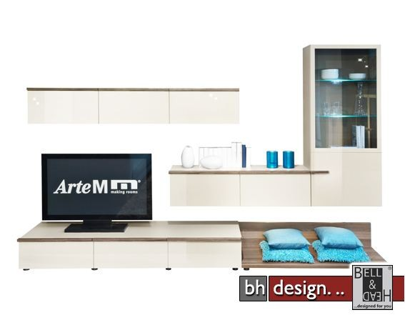 arte m sockelplatte linea w eiche dunkel oder weiss powered by bell head preiswerte. Black Bedroom Furniture Sets. Home Design Ideas