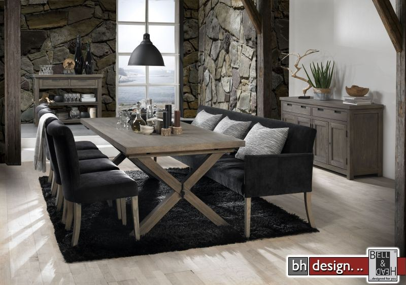 design esszimmer couch. Black Bedroom Furniture Sets. Home Design Ideas