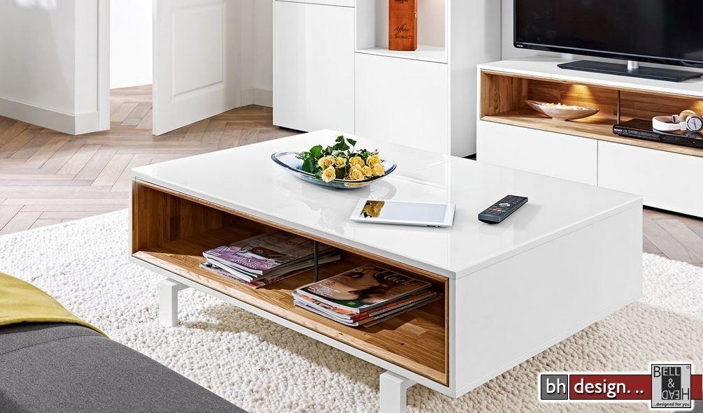 arte m couchtisch chester 1 schubkasten ein einsatz und glasplatte verschiedene varianten 115. Black Bedroom Furniture Sets. Home Design Ideas
