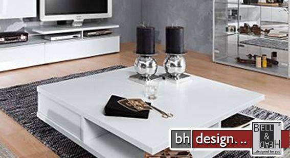artemcouchtischweissschubladen100cmx100cm powered  -> Couchtisch Weiß Idealo