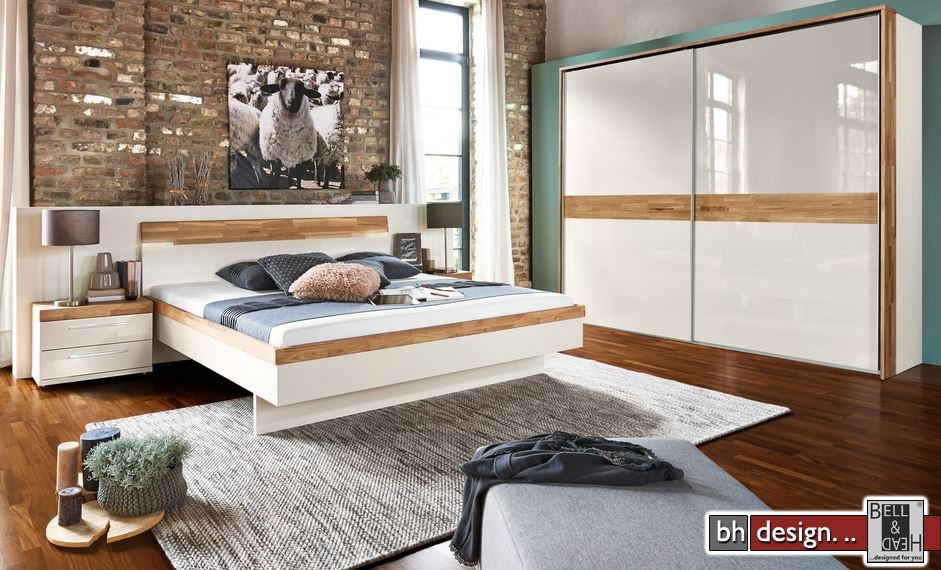 arte m schiebet renschrank feel weiss alternativ cubanit. Black Bedroom Furniture Sets. Home Design Ideas