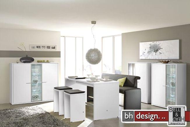 arte m barhocker game weiss 42 x 67 cm powered by bell head preiswerte versandkosten. Black Bedroom Furniture Sets. Home Design Ideas