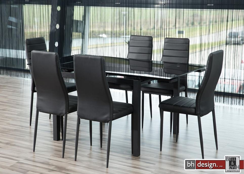 glastisch esstisch ausziehbar large size of gartentisch gartenmobel tisch glastisch pisa glas. Black Bedroom Furniture Sets. Home Design Ideas