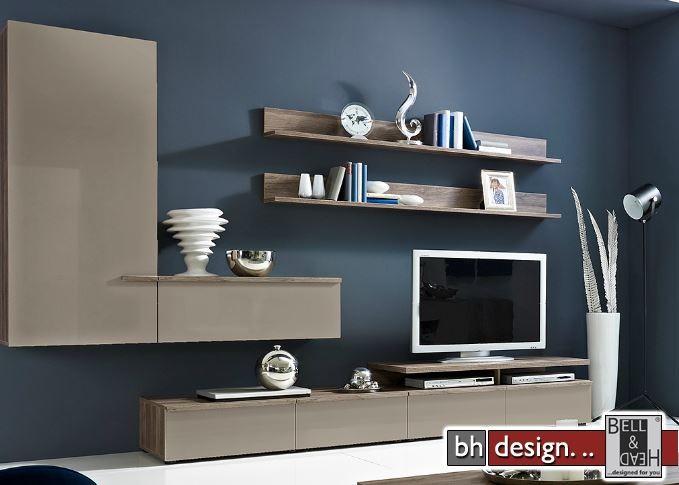 arte m wohnkombi linea w verschiedene varianten 300 cm x 200 cm x 55 cm powered by bell head. Black Bedroom Furniture Sets. Home Design Ideas