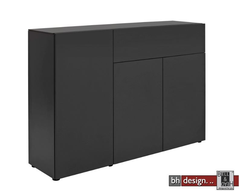arte m plus kommode pure verschiedene materialvarianten farbvarianten 150 x 104 cm 3 t ren 1. Black Bedroom Furniture Sets. Home Design Ideas