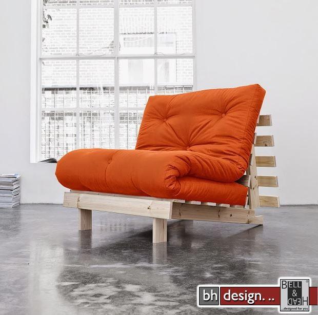 schlafsofa roots von karup design in zwei gr en sofa relaxliege und bett in einem powered by. Black Bedroom Furniture Sets. Home Design Ideas