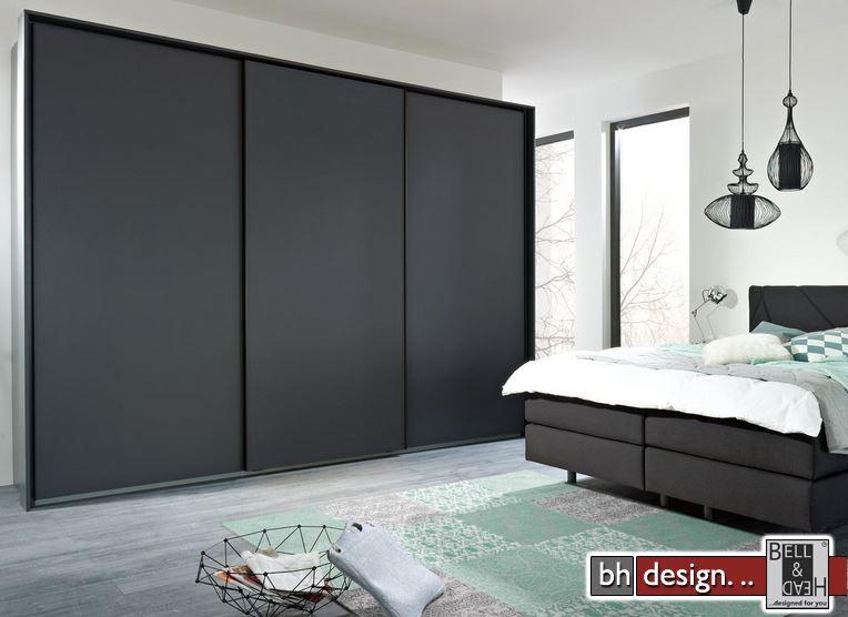 Schlafzimmer Arte M ~ Wohndesign und Inneneinrichtung