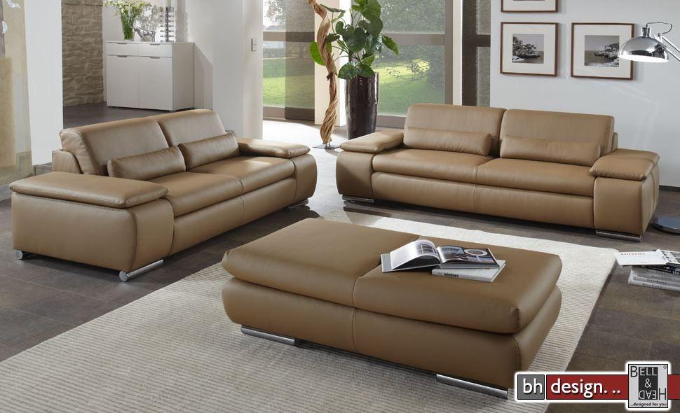 sofa team 2 sitzer baseline 161 in verschiedenen farben. Black Bedroom Furniture Sets. Home Design Ideas