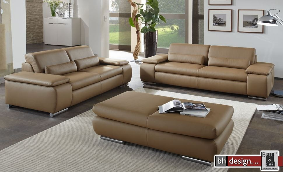 sofa team 3 sitzer baseline 161 in verschiedenen farben. Black Bedroom Furniture Sets. Home Design Ideas