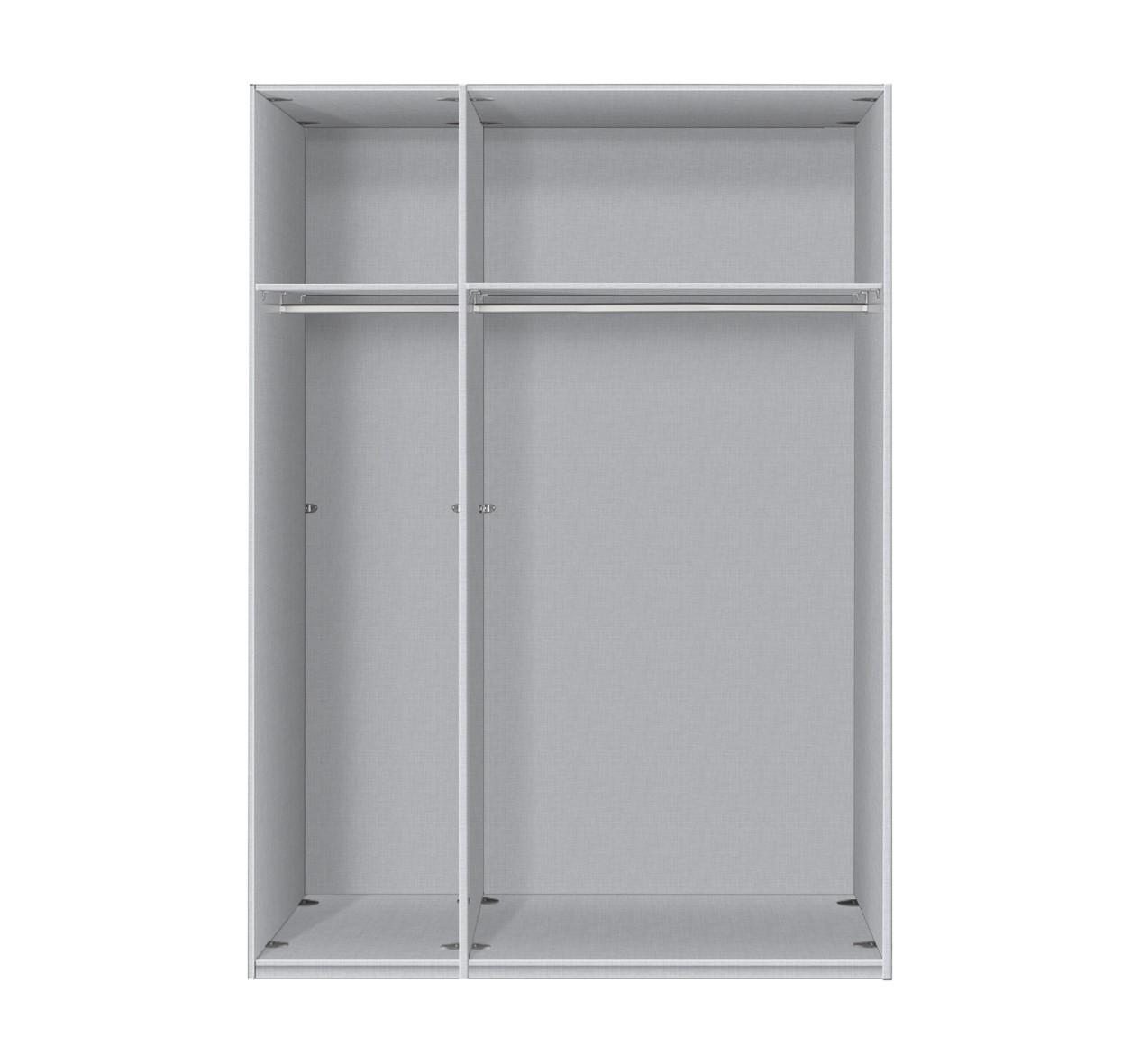 express m bel schwebet renschrank stars 150 cm bis 300 cm h he 216 cm oder h he 236 cm. Black Bedroom Furniture Sets. Home Design Ideas
