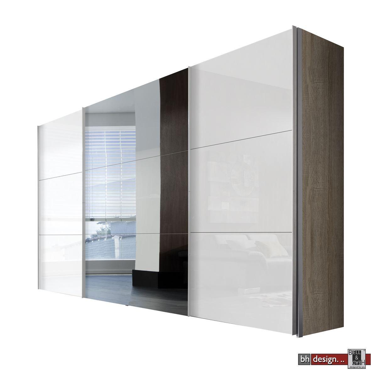 express m bel schwebet renschrank stars weiss hochglanz. Black Bedroom Furniture Sets. Home Design Ideas