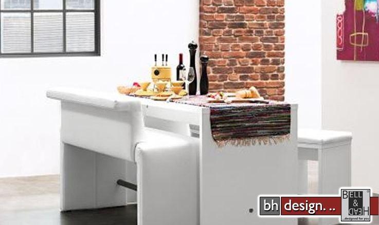 arte m polsterbank tokio hoch mit lehne 222 cm x 100 cm in verschiedenen farben und materialien. Black Bedroom Furniture Sets. Home Design Ideas