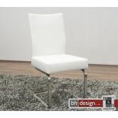 """Arte M Freischwinger Stuhl """"Set"""" ohne Armlehne in verschiedenen Farben"""