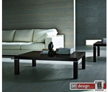 City Couchtisch Wenge 120 x 70 cm