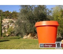 Gio Tondo Designer Blumentopf