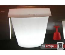 Gio Tondo Light Designer Blumentopf