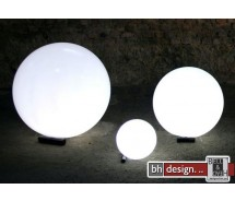 Globo ST Designer Lampe by Slide Design 60 cm 