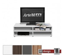Arte M Carry TV-Element Weiss