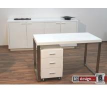 Kais Bürokabinett