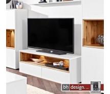 Arte M TV Element Chester in verschiedenen Farben und Varianten 115 x 47  cm