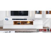 Arte M TV Element Chester in verschiedenen Farben und Varianten 227 x 47 cm