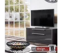 Arte M TV Element, Lowboard  Gamble, 1 Tür, 1 Schubkasten 123 x 55 x 45 cm verschiedene Farben
