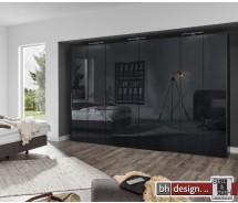 Arte M Schiebetürenschrank get-in drive, div. Größen, Front Glas, Höhe 216 cm, alternativ 236 cm