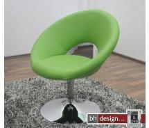 Plamp Drehsessel Grün