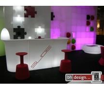 Jumbo Corner Designer Barelement