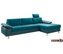Longchair Luxor  in verschiedenen Farben und Ausführungen