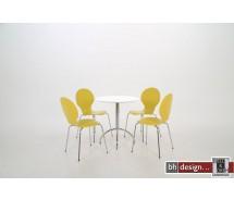 Marcus Designstuhl gelb