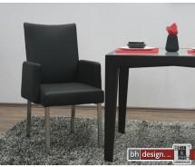 Arte M Designstuhl Set mit Armlehne in verschiedenen Farben