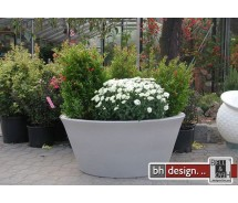 Z-Pot Designer Blumentopf