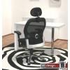 Kuba Bürosessel der Luxusklasse schwarz
