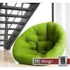 Bodensessel Nido von Karup Design in 6 Farben