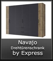 Navajo Drehtüren