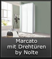 Marcato Drehtürenschrank