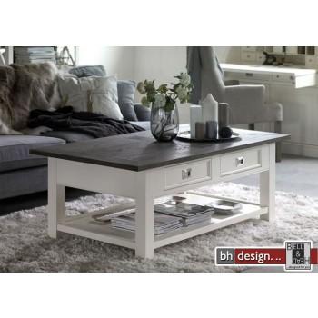 Skagen Couchtisch skandinavien Style by Canett Design 140 x 80 cm