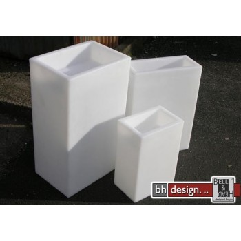 Base Pot Designer Blumentopf